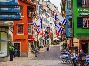 Visa Thụy Sỹ công tác- Dịch vụ Visa Bảo Ngọc