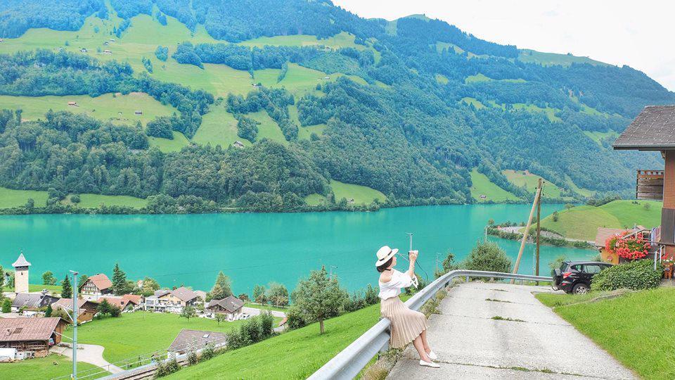 xin visa Thụy sĩ thăm thân- Dịch vụ visa Bảo Ngọc